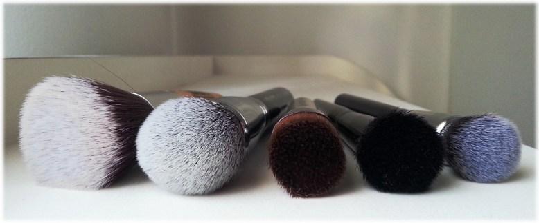 Best liquid foundation brushes 2