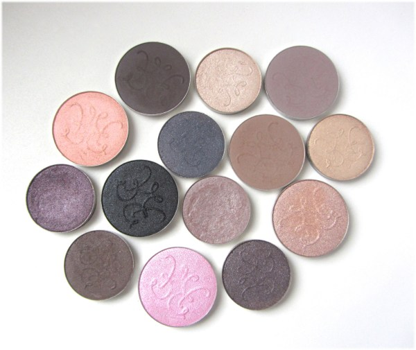 Rouge Bunny Rouge Long-Lasting Eyeshadows 2