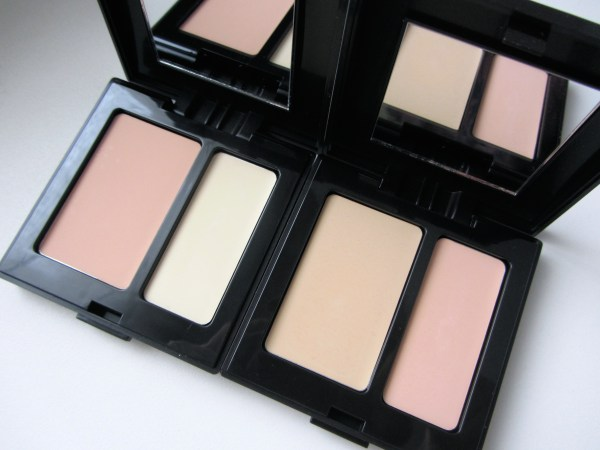 Laura Mercier Secret Camouflage 3 SC1 and SC2