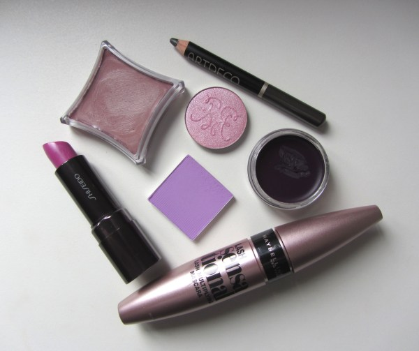 Shiseido RS320 Look colour