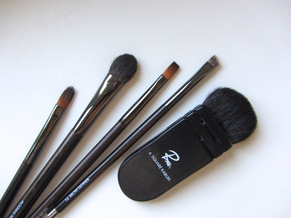 Rae Morris Makeup Brushes Collection 4