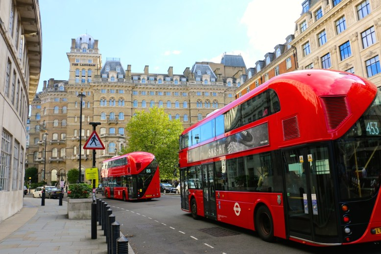Streets of London 6