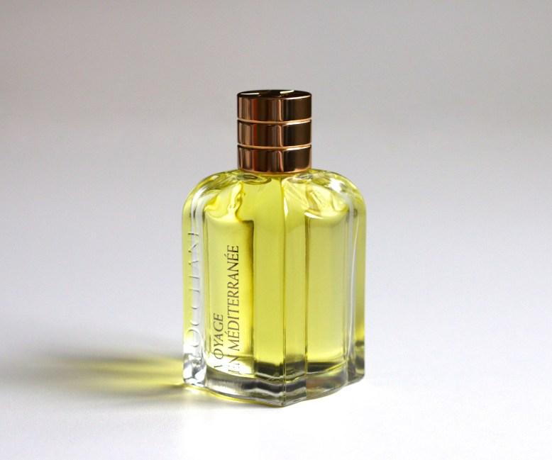 Loccitane Mimosa de L'Esterel 1