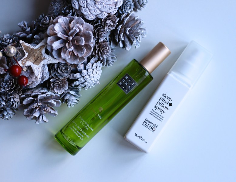 Ultimate Winter Pampering Favorites