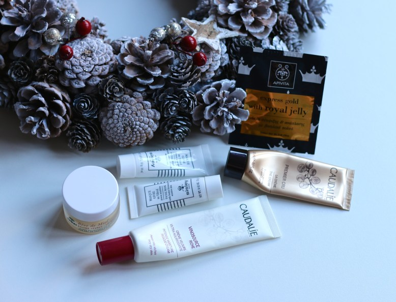 Ultimate Winter Skinare Favorites