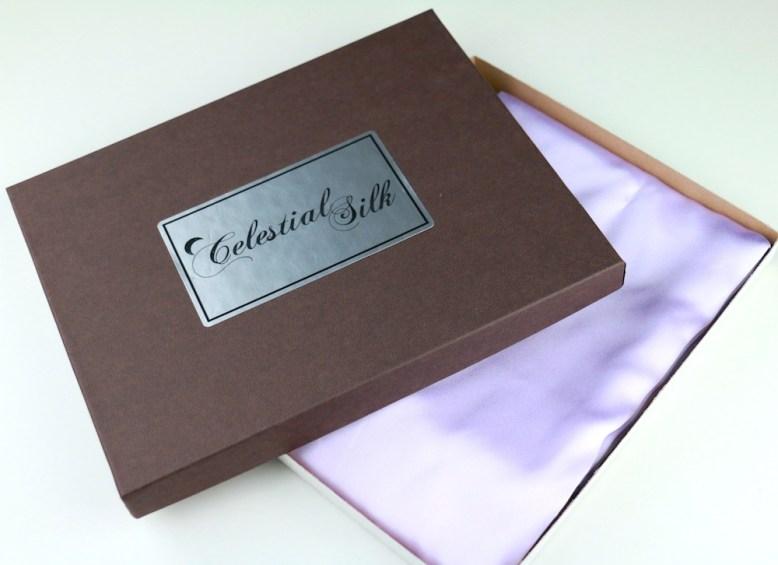 Celestial Silk Pillowcase