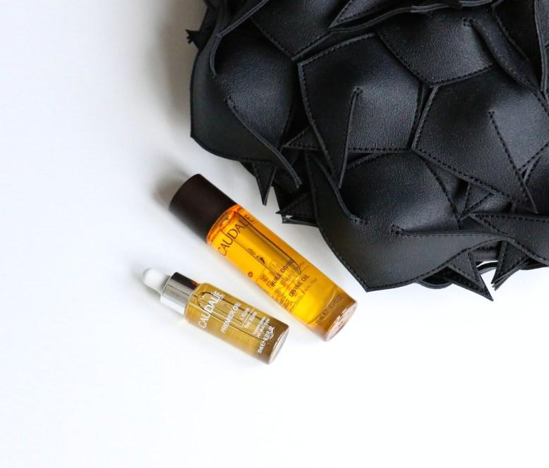 Caudalie Oils Giveaway 2