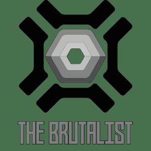 The Brutalist Logo
