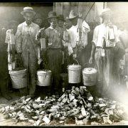 War on Rats! Bubonic Plague in Galveston: Diagnostics & Treatment