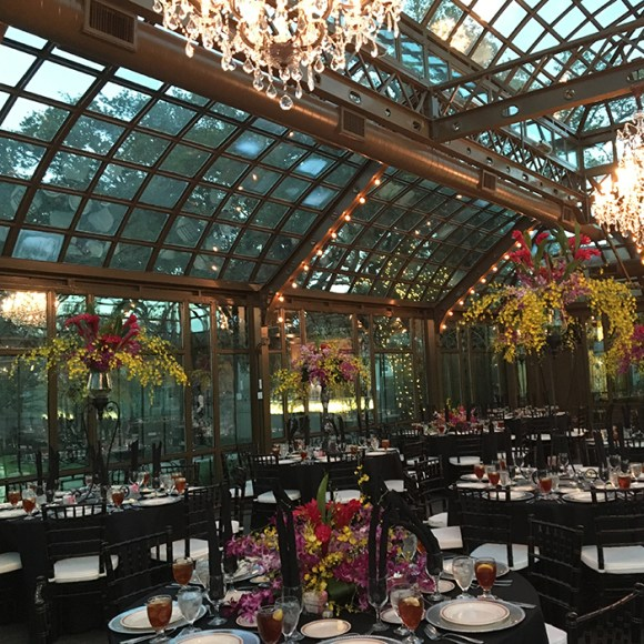 Conservatory — $3,600