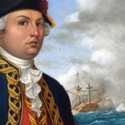 [LECTURE] Bernardo de Gálvez: The Spanish Hero of the American Revolution