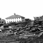 The 1900 Storm in Perspective