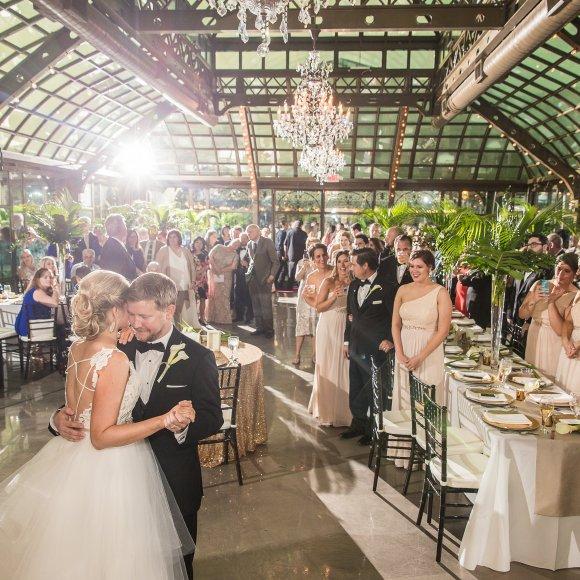 #WeddingWednesday: Lists