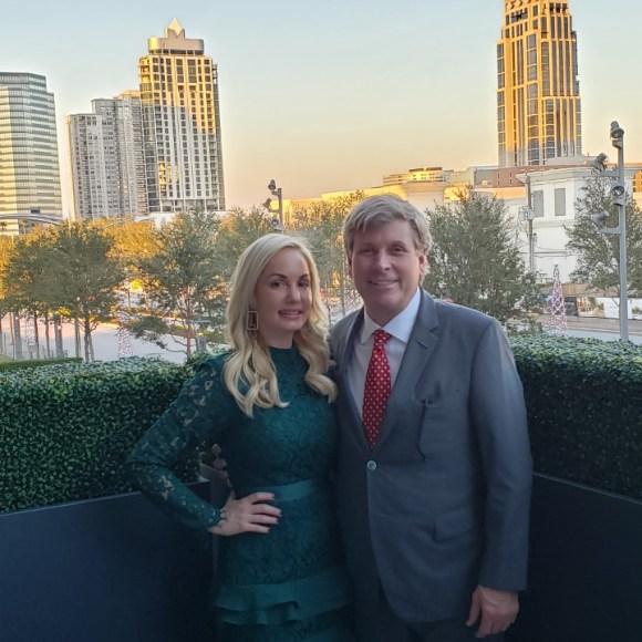 Donor Spotlight: Tiffany and David Montgomery