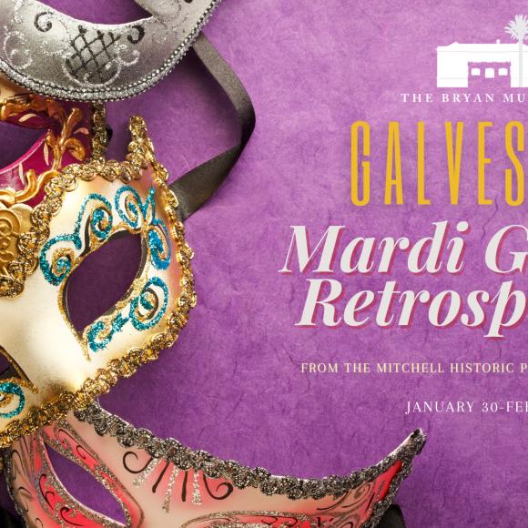 Mardi Gras Retrospective