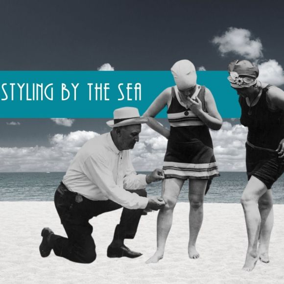 Styling by the Sea Exhibit
