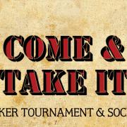 Poker Tournament & Social