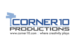 Corner 10 Creative - The B-Side Interviews Show Sponsor