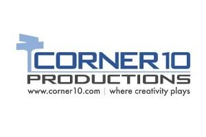 Corner 10 Creative - The B-Side Interviews Show Sponsor