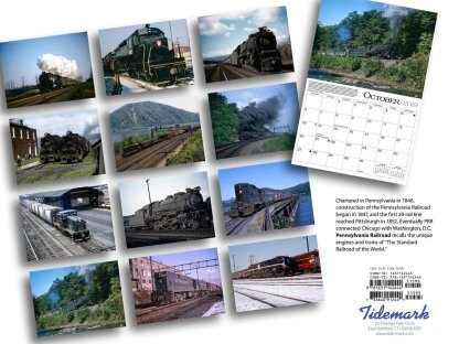 Calendar Overview