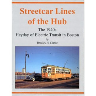 Streetcar Lines of the Hub