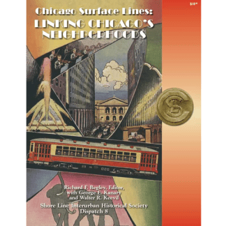 Chicago Surface Lines: Linking Chicago's Neighborhoods