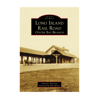 Long Island Railroad Oyster Bay Branch