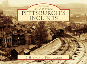 Pittsburgh's Inclines Postcard Pack