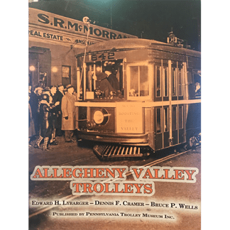 Allegheny Valley Trolleys