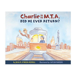 Charlie on the MTA