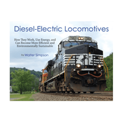 Diesel-Electric Locomotives