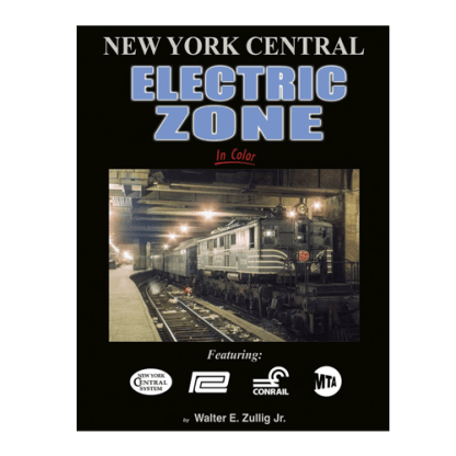 New York Central Electric Zone