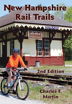 New Hampshire Rail Trails