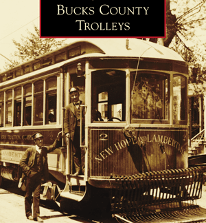 Bucks County Trolleys