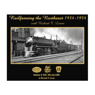 Railfanning the Northeast, Vol. 4