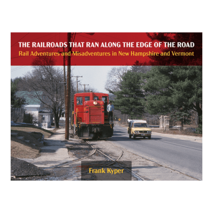 The Railroads that Ran Along the Side of the Road