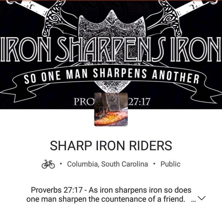 https://www.facebook.com/sharpironriders