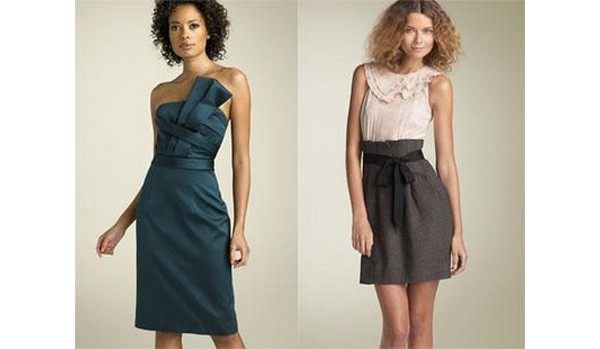 What To Wear To A Evening Wedding