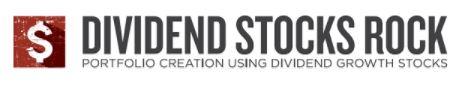Dividend Stocks Rock Logo