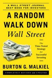 A Random Walk Down Wall Street Book