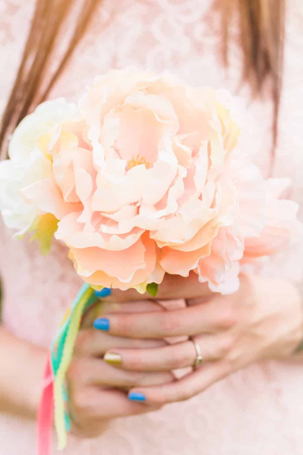 Lily Pulitzer Styled Shoot
