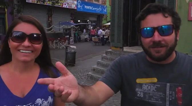 Travel Guide: La Boca, Buenos Aires