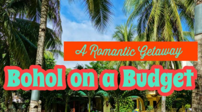 Best Travel Guide to Bohol & Panglao, Philippines