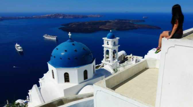 Best Budget Guide to Santorini, Greece