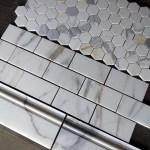 Calacatta Hexagon The Builder Depot Blog
