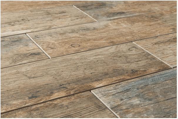 natural wood look tile the builder