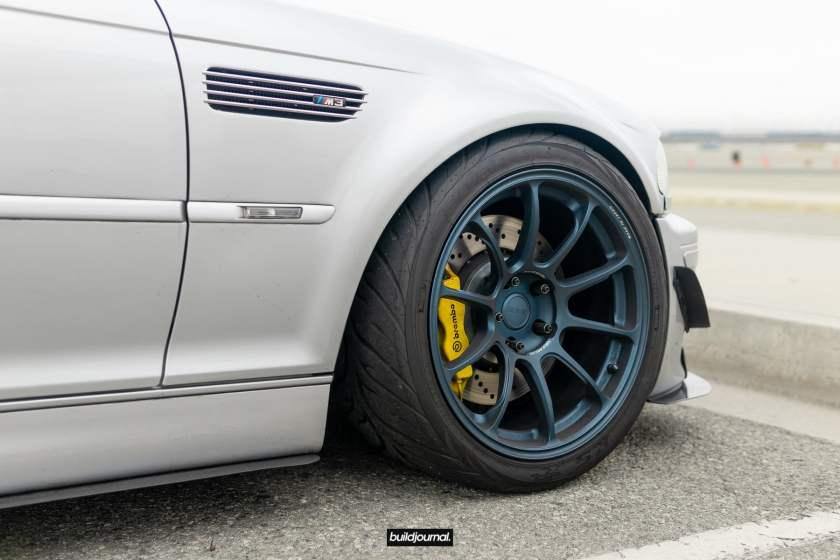 Aston Martin DB* BBK Retrofit for E46 M3 Review