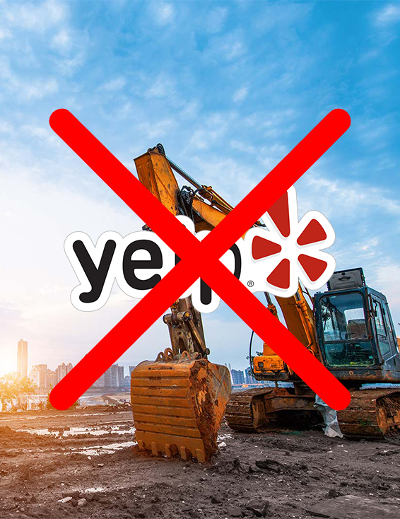 Why Yelp.com is a Fake Review Site