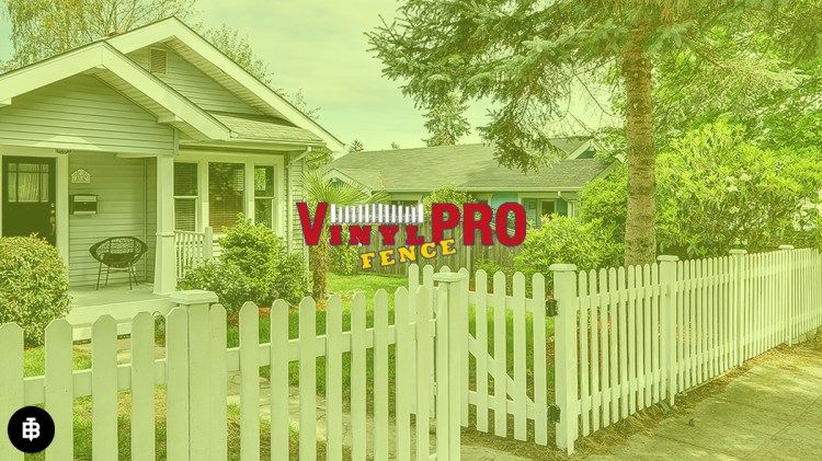Introducing Buildster Pro Member – Vinyl Pro Fence