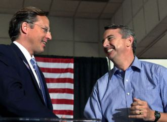Brat & Gillespie: GOP will foster a dynamic growth in nation, state